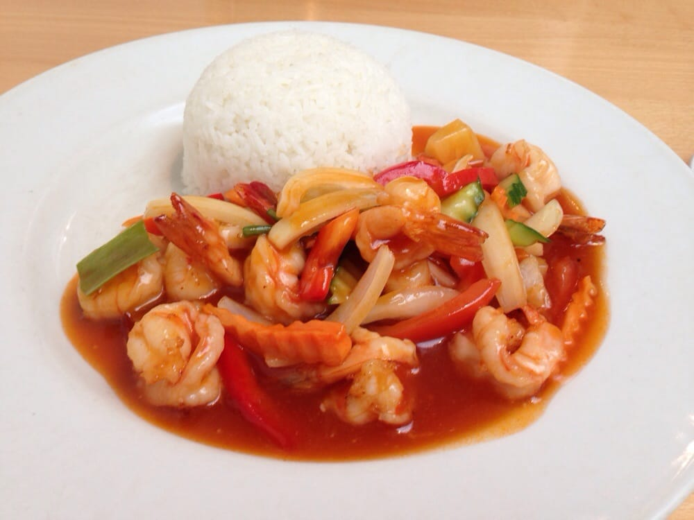 Yum Yum Thai Cafe Restaurant Bath