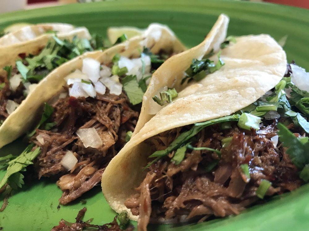 Real Mexico Restaurant Y Tienda: 2421 Bush River Rd, Columbia, SC