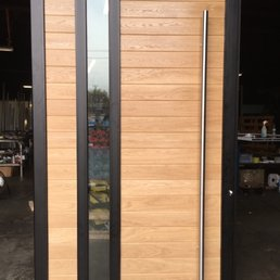 Photo Of Cbw Windows Doors Los Angeles Ca United States Custom