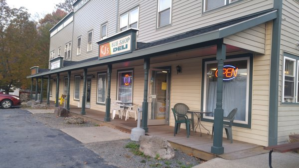 Clair Inn And Cafe Youngsville Ny