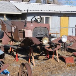 Photo Of Cadillac Inn Lovelock Nv United States