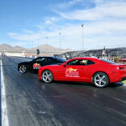 Pure Speed Drag Racing Experience - Racing Experience - 179 Gasoline