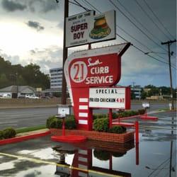 south 21 drive in burgers elizabeth charlotte nc reviews photos menu yelp. Black Bedroom Furniture Sets. Home Design Ideas