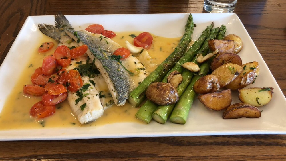 La Strega Cucina Italiana