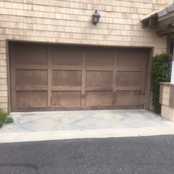Photo Of Pro Garage Door U0026 Gate   Fullerton, CA, United States. Old