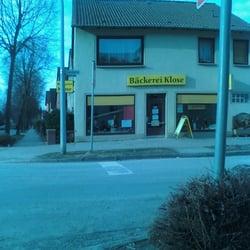 Klose Fenster bäckerei klose bäckerei lutterstr 14 königslutter
