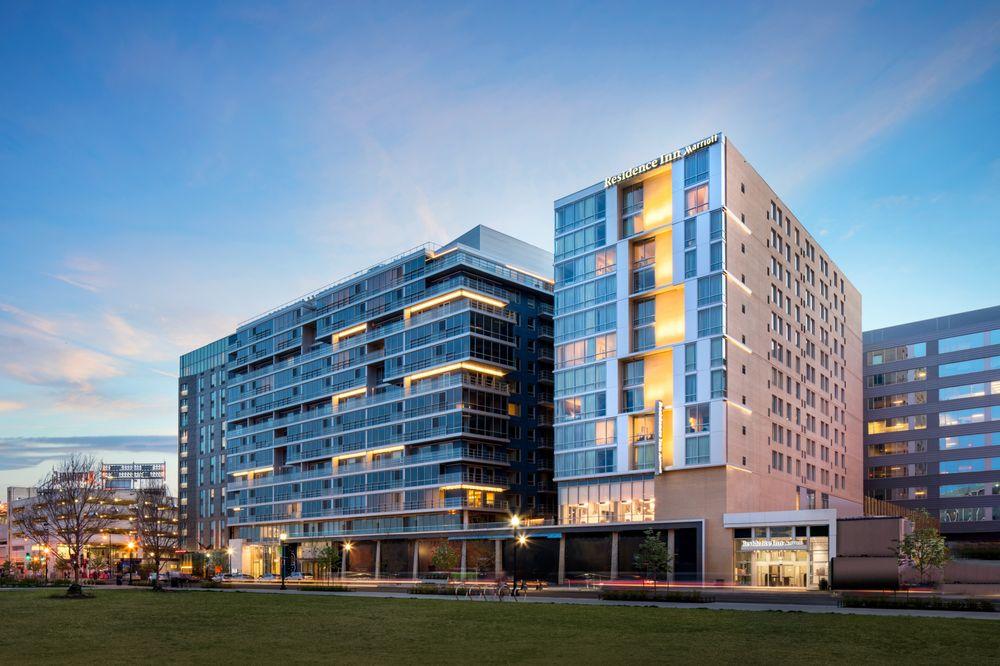 Residence Inn by Marriott Washington Capitol Hill Navy Yard