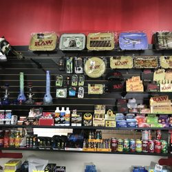 All American Tattoo Supply & Smoke Shop - 15 Photos - Head Shops ...
