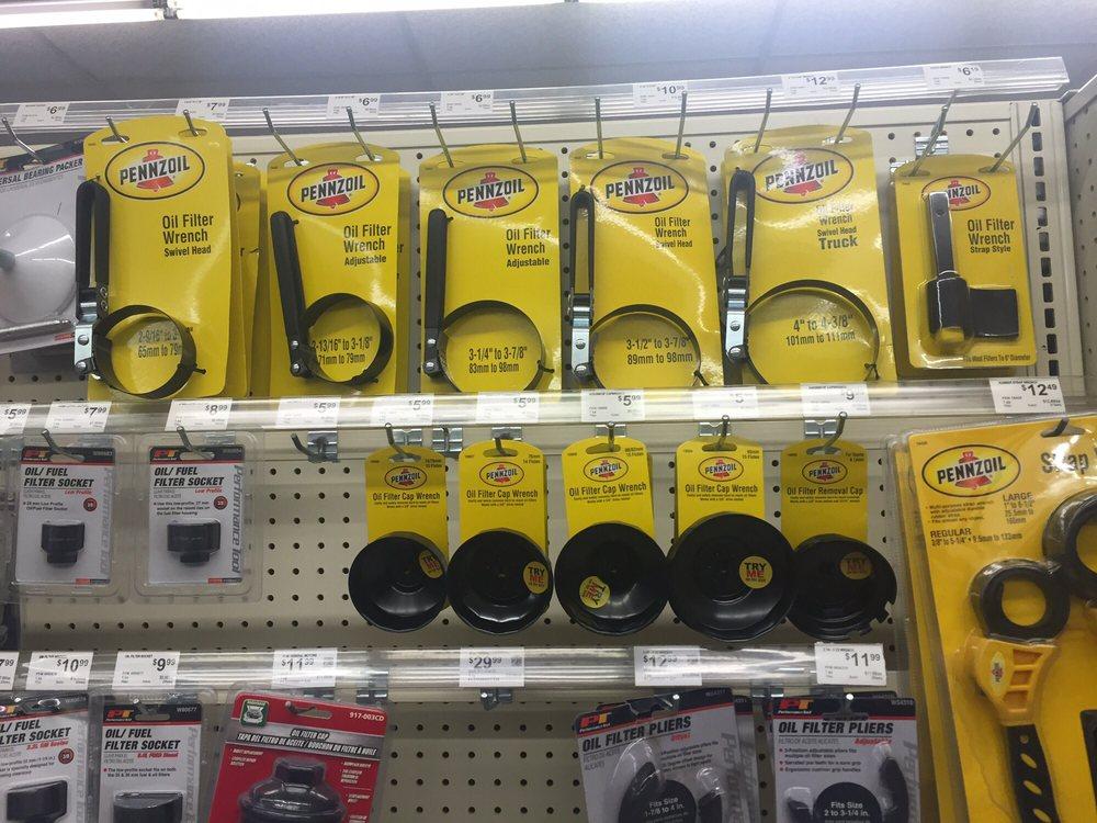 O'Reilly Auto Parts: 1317 Florin Rd, Sacramento, CA