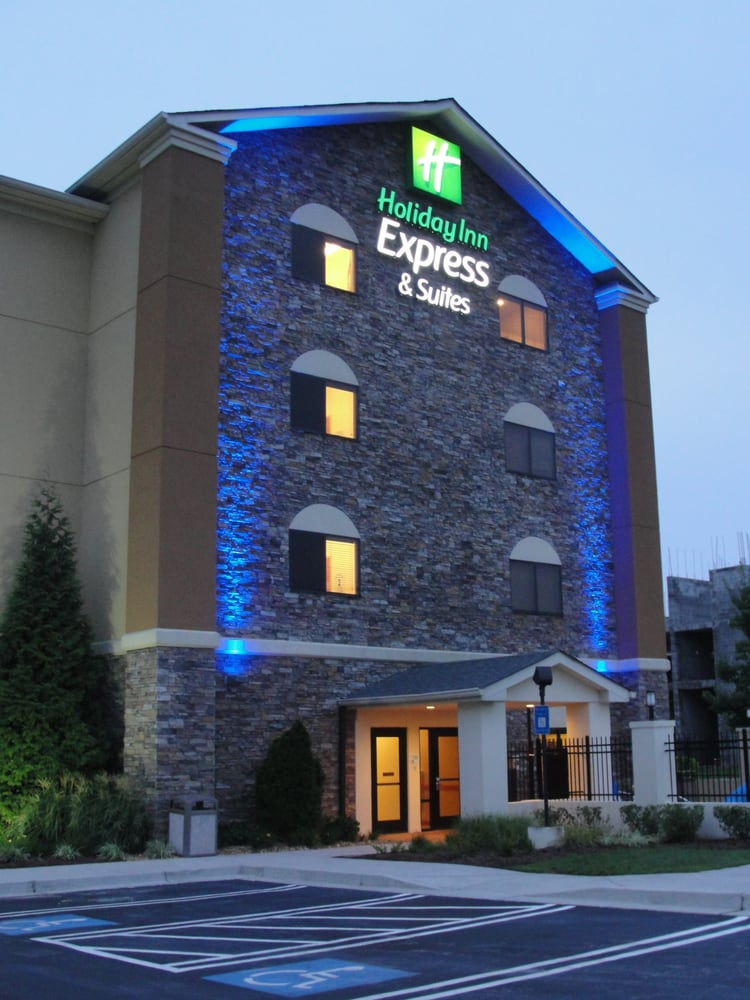 Holiday Inn Express & Suites Atlanta East - Lithonia - Lithonia