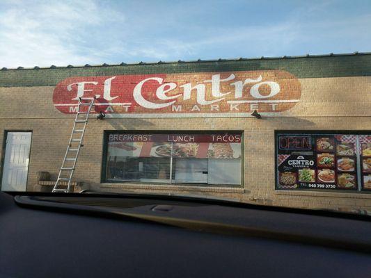 El Centro Meat Market 14 Reviews Mexican 219 Main St Lake