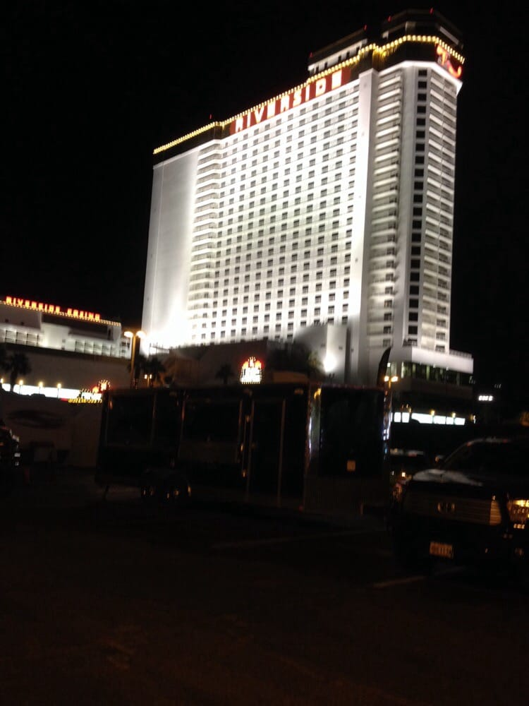 Riverside resort hotel casino reviews