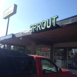 Sprout Used Vintage & Consignment 2727 S Mount Vernon