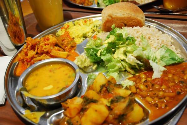 Nepalese Restaurants In Central London