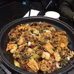 Jinli Chinese Restaurant London