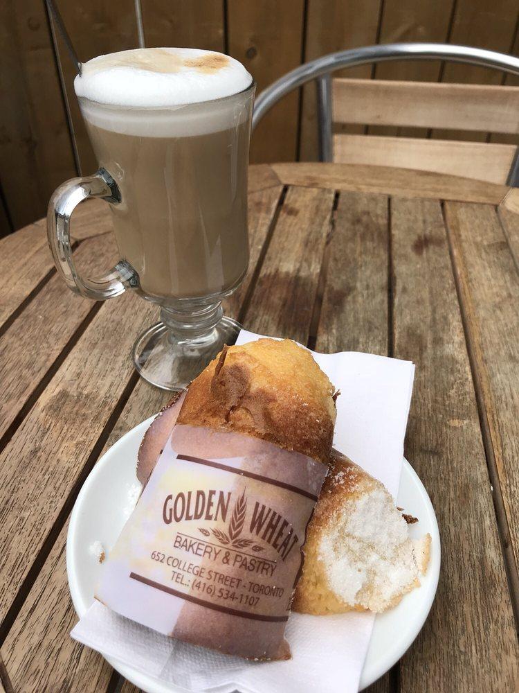 Golden Wheat Bakery & Pastry