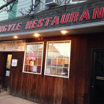 Argyle Restaurant Nj