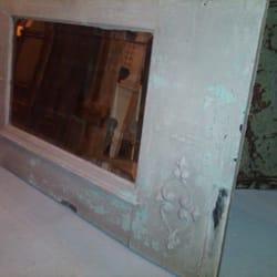 Bathroom Mirrors Virginia Beach chartreuse - closed - antiques - 1701 mediterranean ave, virginia