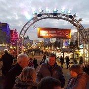 St Pauli Weihnachtsmarkt öffnungszeiten.Weihnachtsmarkt Santa Pauli 187 Fotos 60 Beiträge