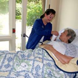 Supplier report card criteria for hospice