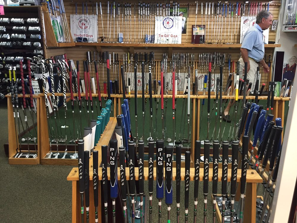 The Golf Guys: 3440 Renaissance Blvd, Bonita Springs, FL