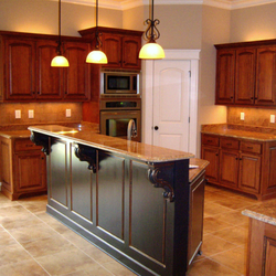 Custom Cabinets And Construction Closed Kitchen Bath 630