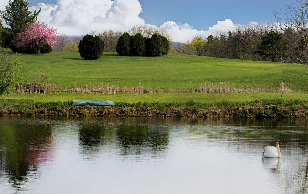 Lykens Valley Golf Resort : 1724 State Rte 25, Millersburg, PA