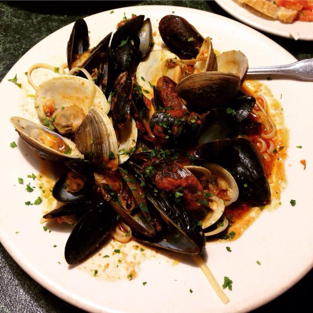 Roma Italian Restaurant Mesa Az