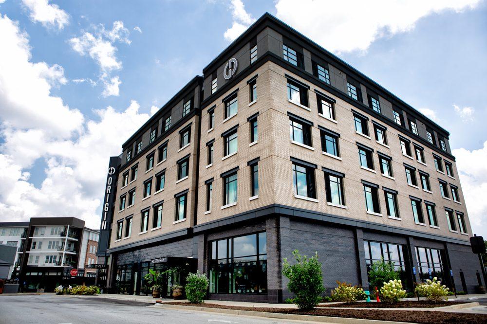 Origin Hotel: 4174 Rowan, Lexington, KY