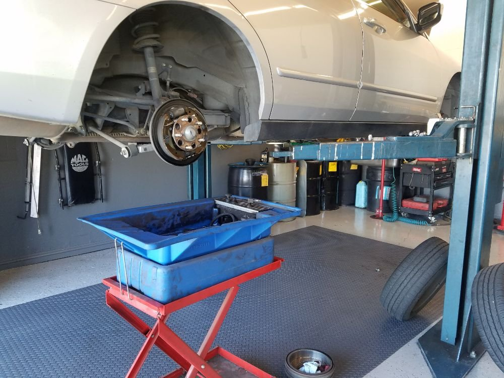 Photo of Aguilar Complete Auto Repair: Avocado Heights, CA
