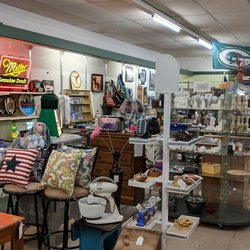 S and S Trading - Used, Vintage & Consignment - 113 E Main St