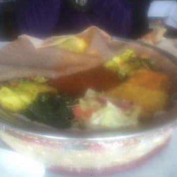 Best Ethiopian Restaurant In Seattle Wa