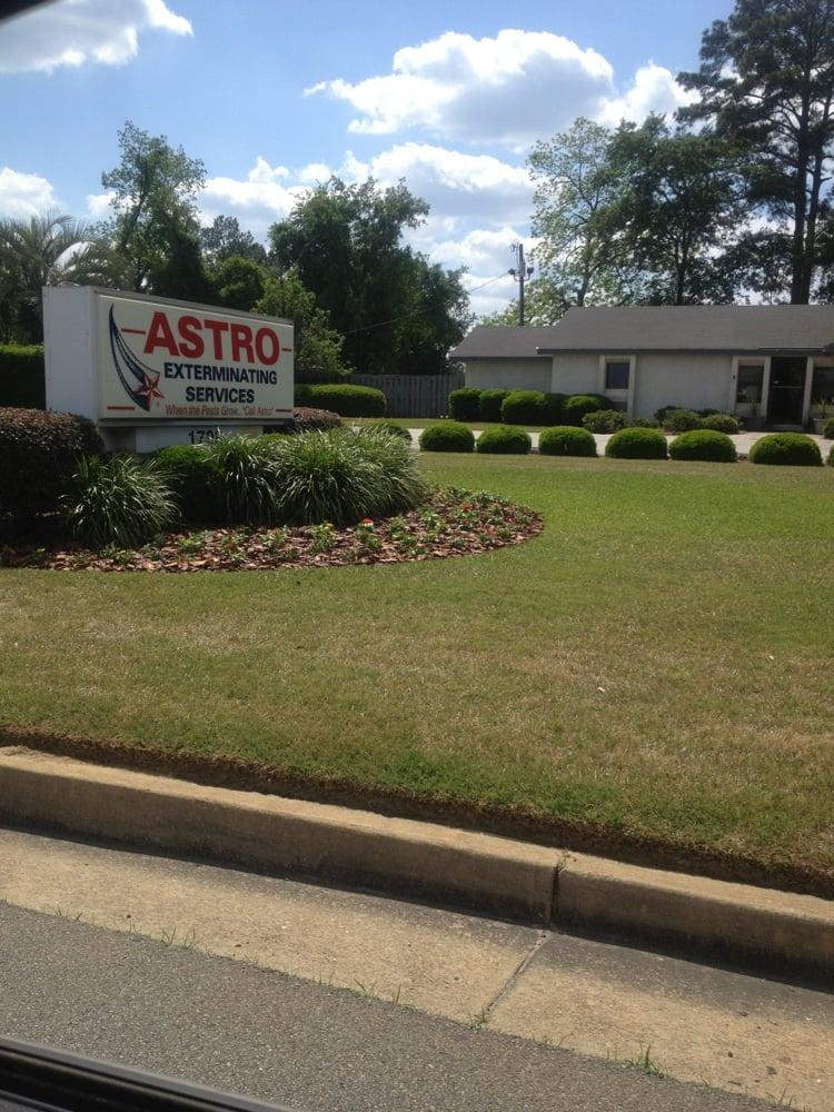 Astro Exterminating Services Reviews Valdosta Ga