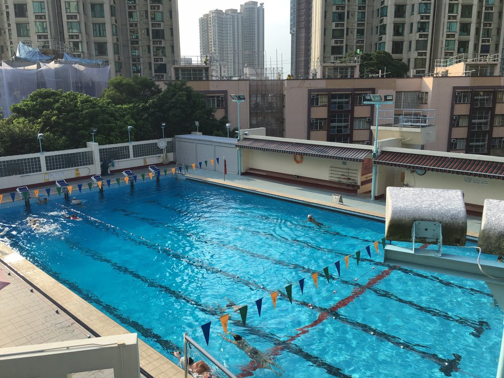 stanley smith swimming pool swimming lessons schools the flora ho sports centre hong kong