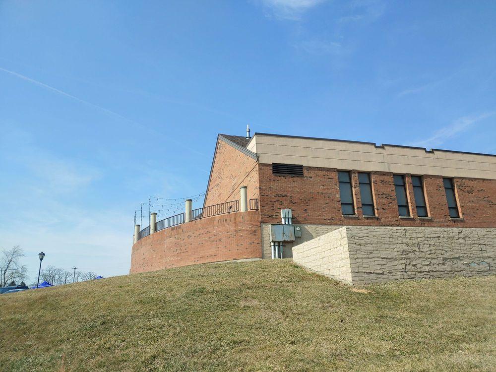 Colerain Township Community Center: 4300 Springdale Rd, Cincinnati, OH