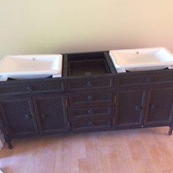 Photo Of Restoration Hardware Palo Alto Ca United States Do These Sinks