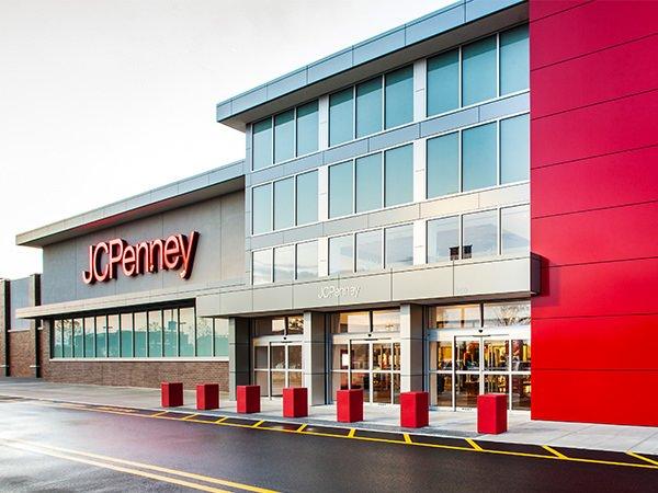 JCPenney: 7939 Hwy N, Dardenne Prairie, MO