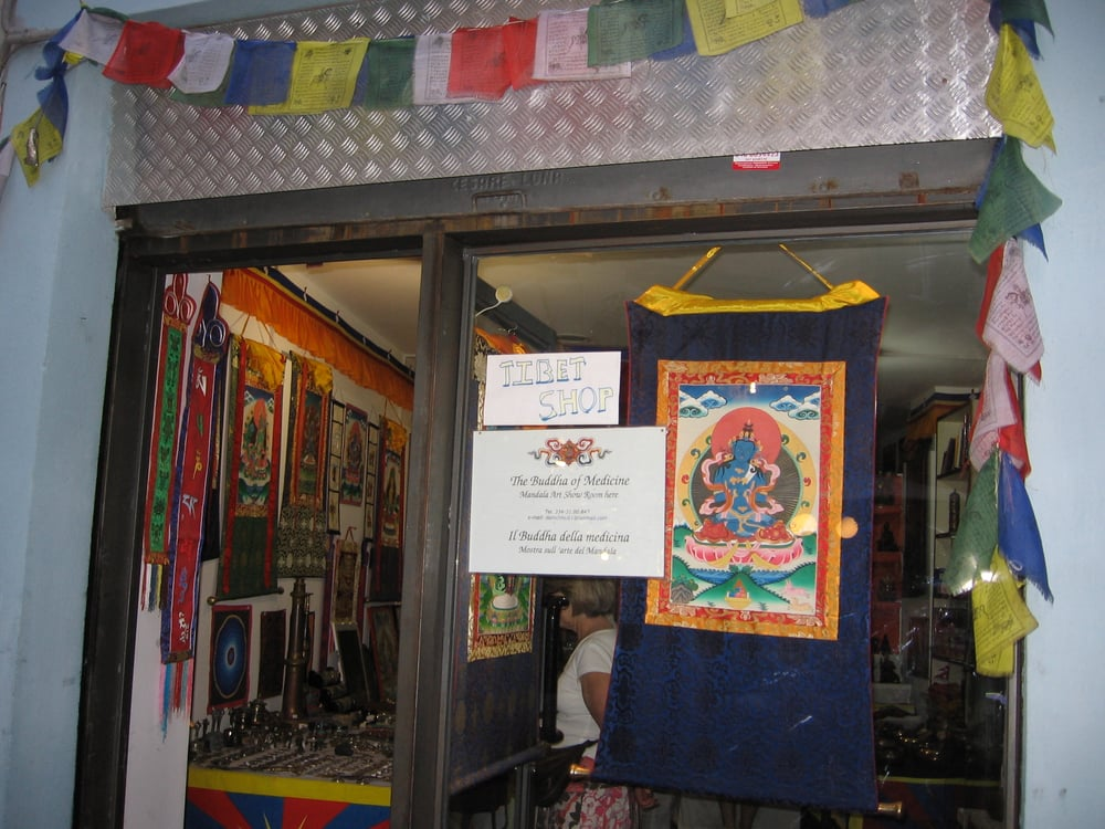 Himalayan Tibet Shop
