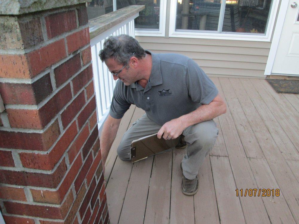 Meeker Inspections: Windsor, NY