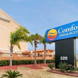 Photo Of Comfort Inn Suites Texas City Tx United States