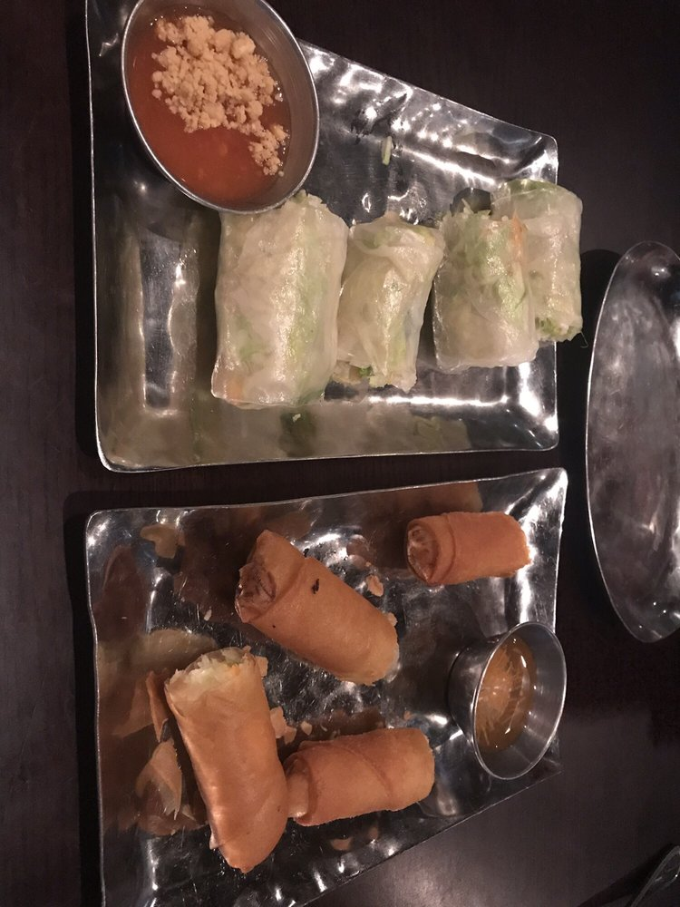 98 Asian Bistro: 1800 N Main St, High Point, NC