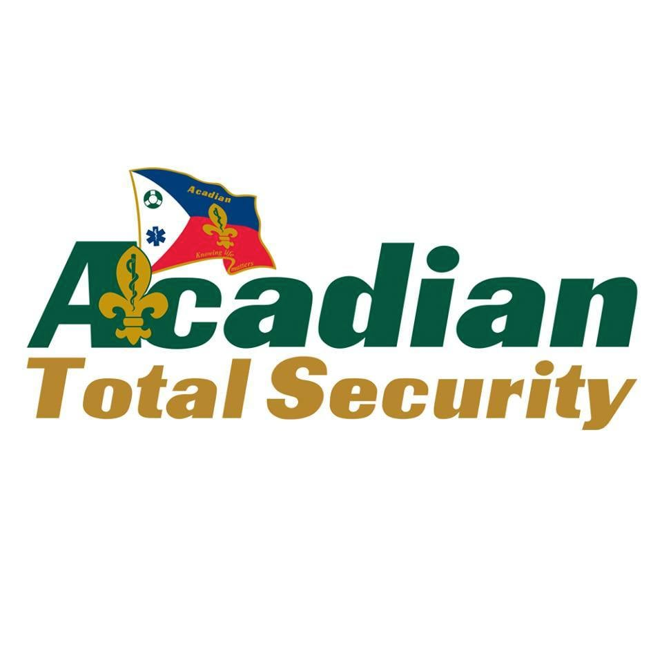 Acadian Total Security: 272 Enterprise Dr, Houma, LA