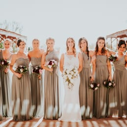 Photo of Bella Bridesmaids - San Francisco d3bf40f2f813