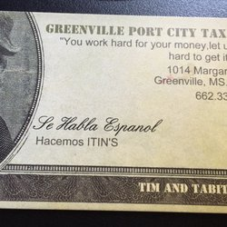 Greenville City Sales Tax