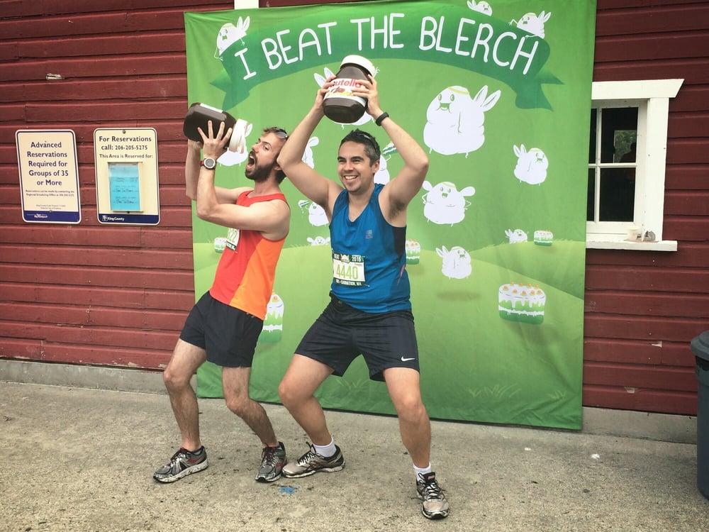 Beat the Blerch: 1227 293rd Ave NE, Carnation, WA
