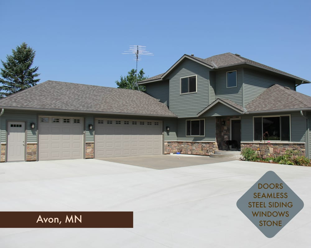 Minnesota Home Improvements: 8850 Ridgewood Ct, Saint Joseph, MN