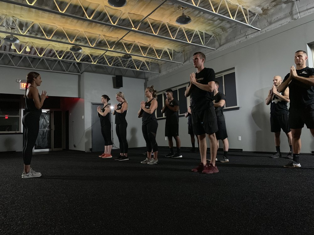 The Refinery Fitness: 551 E Station Ave, Coopersburg, PA