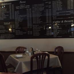 Photos For La Villini Family Style Italian Restaurant Yelp - Family table north port menu