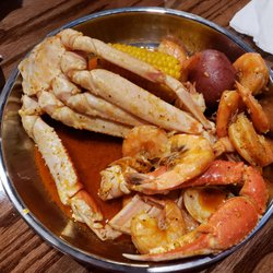 1 The Juicy Crab