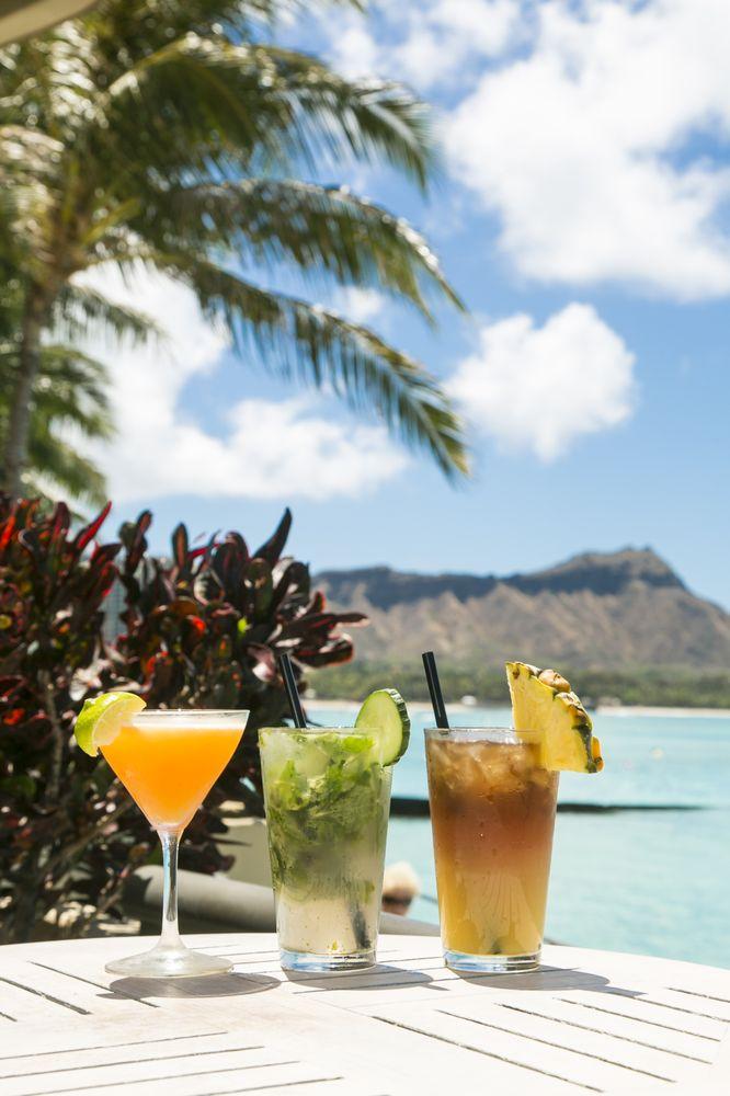Rumfire Waikiki